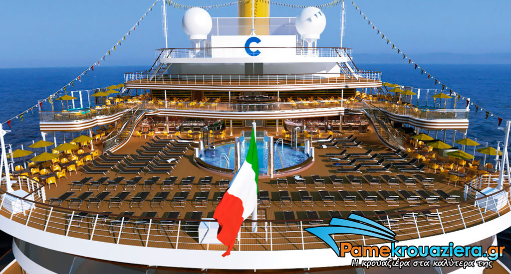 Costa Diadema - Thumb 12