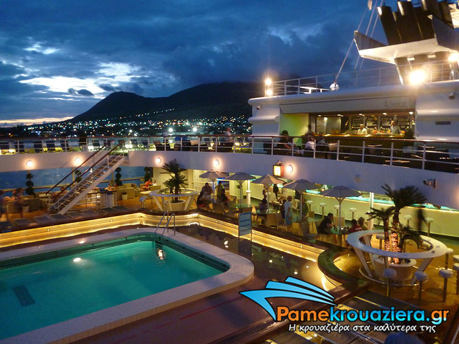 Pullmantur Horizon - Thumb 1